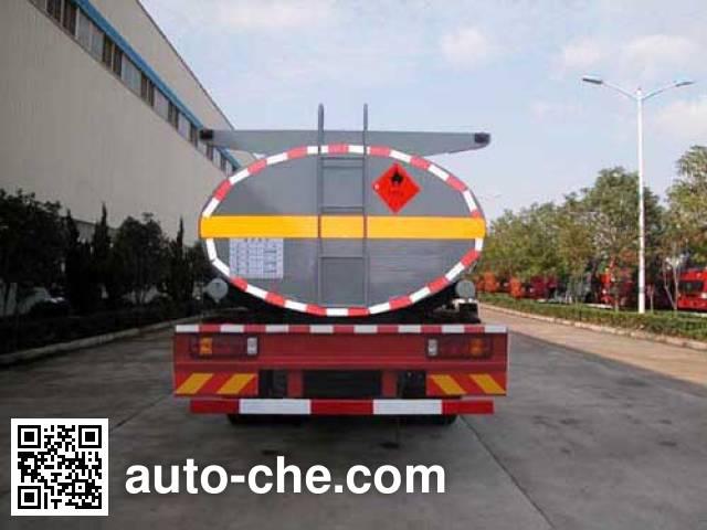 Sinotruk Huawin oil tank truck SGZ5180GYYZZ5T5