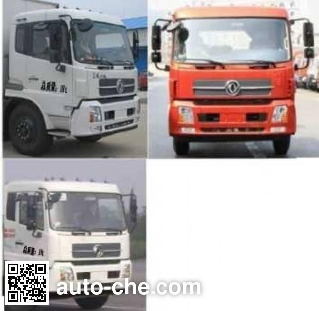 Sinotruk Huawin sprinkler / sprayer truck SGZ5180GPSDF5