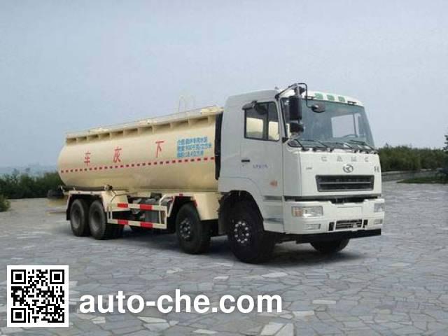 Sinotruk Huawin pneumatic discharging bulk cement truck SGZ5310GXHHN4