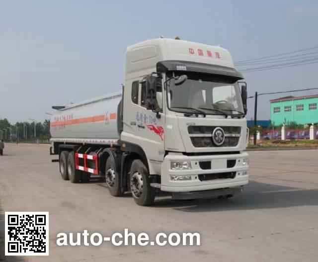 Sinotruk Huawin oil tank truck SGZ5310GYYZZ5M5