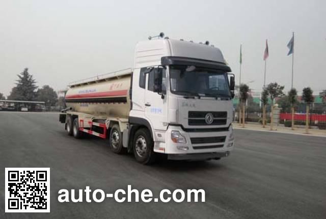Sinotruk Huawin pneumatic discharging bulk cement truck SGZ5316GXHD4A9