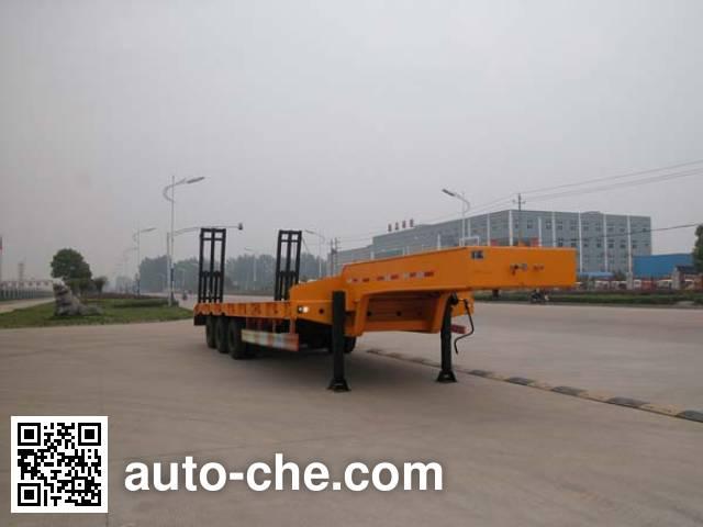 Sinotruk Huawin lowboy SGZ9400TDP