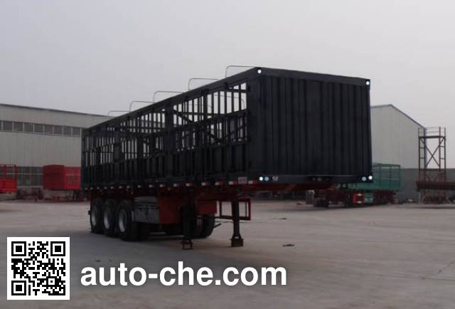 Bolong stake trailer SJL9400CCY