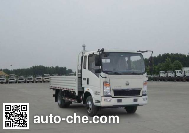 Sinotruk Howo cargo truck ZZ1047C2813E145