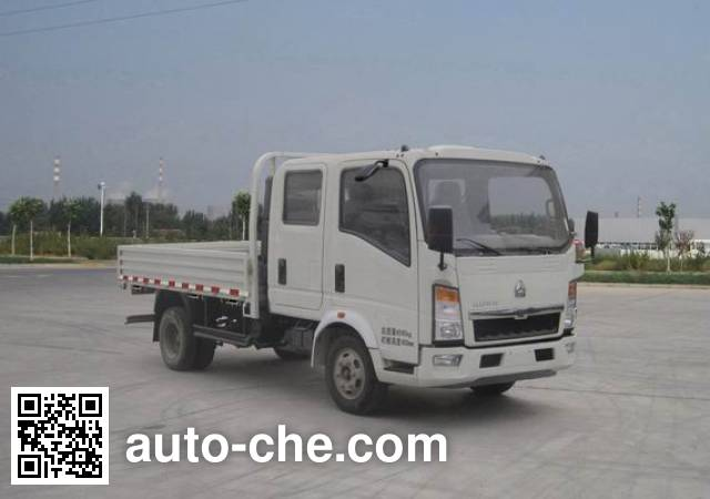 Sinotruk Howo cargo truck ZZ1047D3413D5Y42