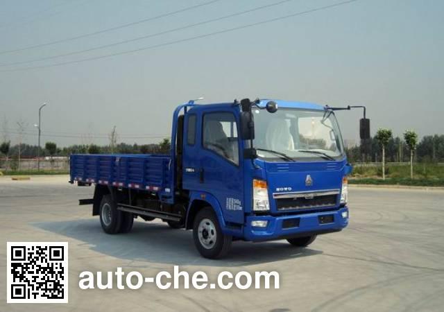 Sinotruk Howo cargo truck ZZ1047D3414D139