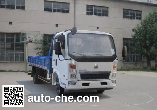 Sinotruk Howo cargo truck ZZ1047D3415D145