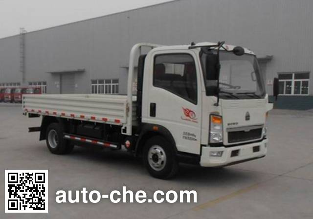 Sinotruk Howo cargo truck ZZ1047D3415E145C