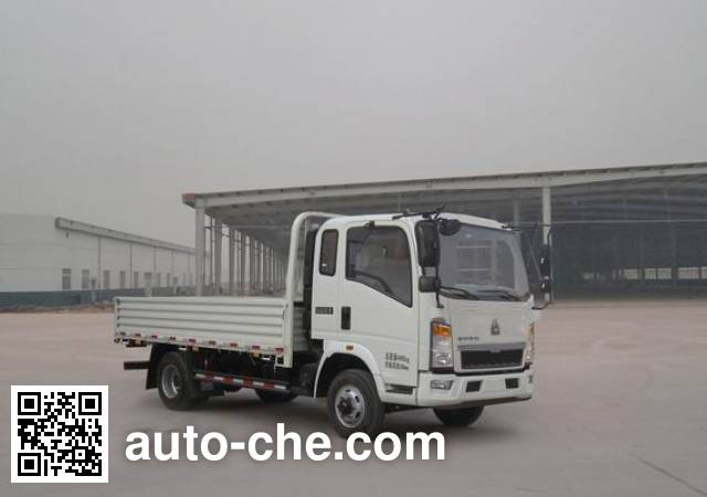 Sinotruk Howo cargo truck ZZ1047F3315E138