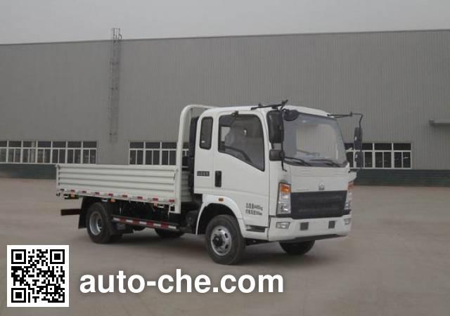 Sinotruk Howo cargo truck ZZ1047F331CE138