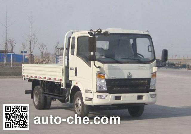Sinotruk Howo cargo truck ZZ1047F341BD145