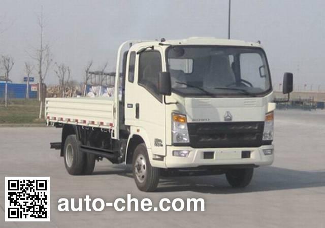 Sinotruk Howo cargo truck ZZ1047F341CE145