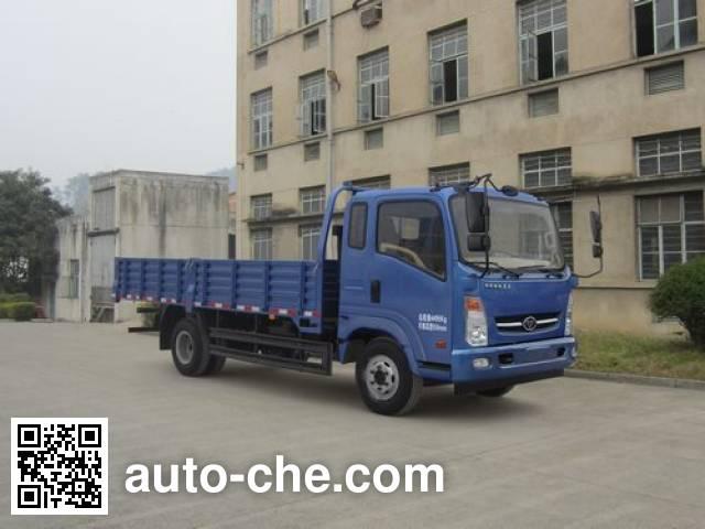 Homan cargo truck ZZ1048D17DB0