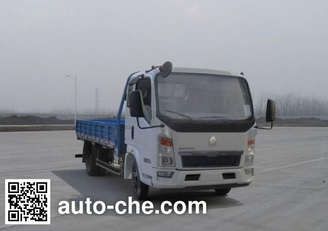 Sinotruk Howo cargo truck ZZ1067D3415D165