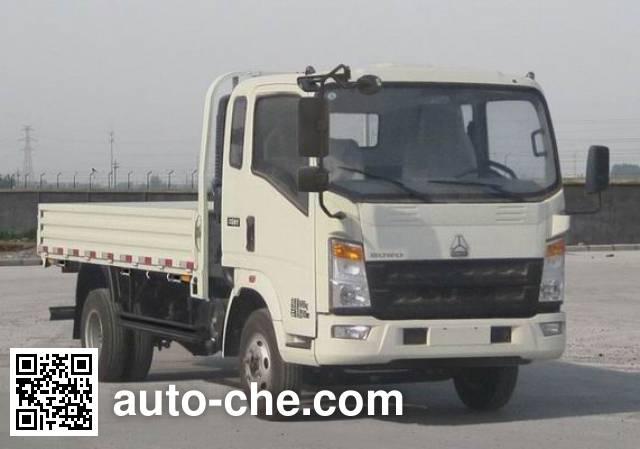 Sinotruk Howo cargo truck ZZ1067F341BD165