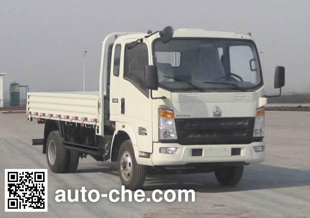 Sinotruk Howo cargo truck ZZ1067F341CD165