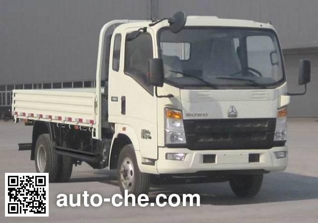 Sinotruk Howo cargo truck ZZ1067F341CD1Y65