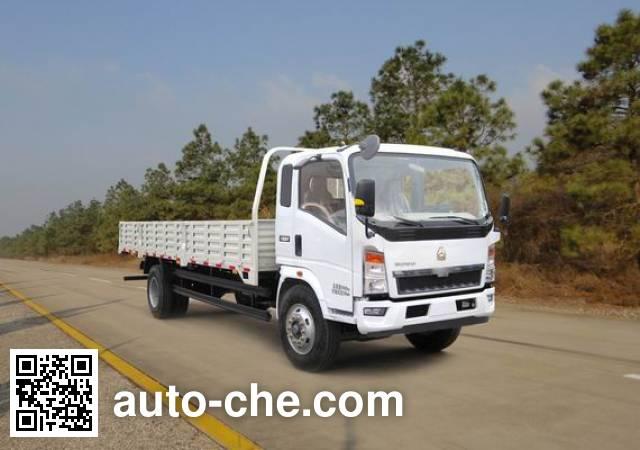 Sinotruk Howo cargo truck ZZ1107D3815D1