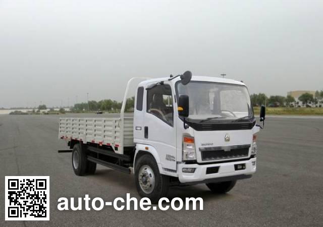 Sinotruk Howo cargo truck ZZ1107D4215D1