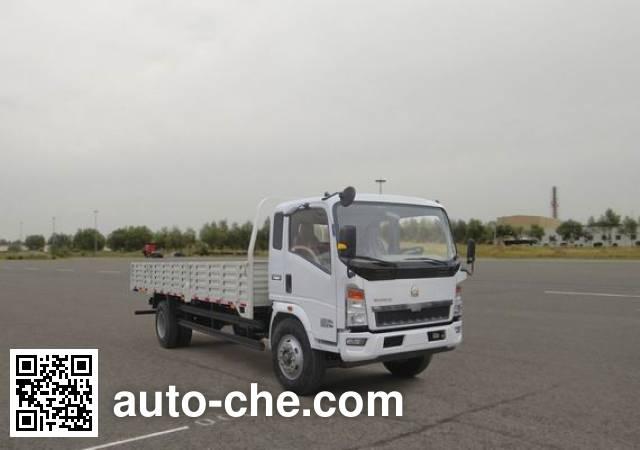 Sinotruk Howo cargo truck ZZ1107D4515D1
