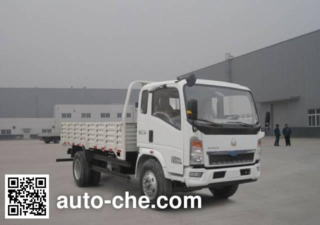 Sinotruk Howo cargo truck ZZ1107G3615D1