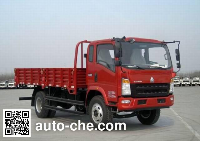 Sinotruk Howo cargo truck ZZ1107G381CD1