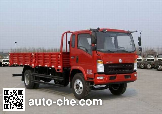 Sinotruk Howo cargo truck ZZ1107G421CD1