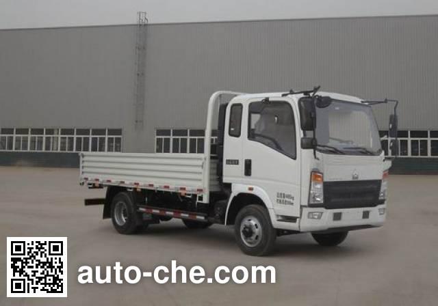 Sinotruk Howo cargo truck ZZ1107G421CE1