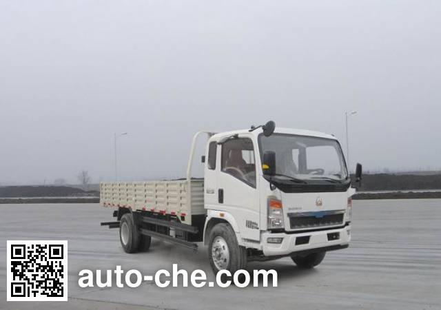 Sinotruk Howo cargo truck ZZ1107G4515D1
