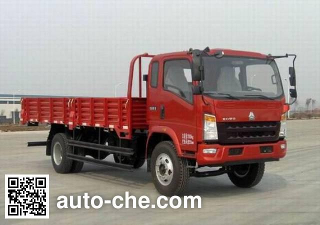 Sinotruk Howo cargo truck ZZ1107G451CD1