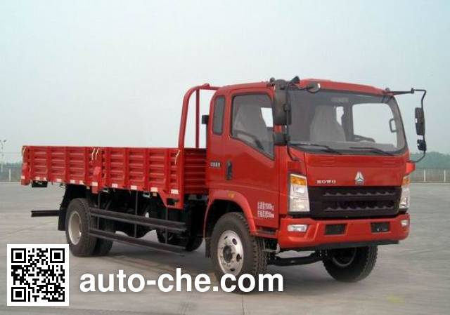 Sinotruk Howo cargo truck ZZ1127G421CD1