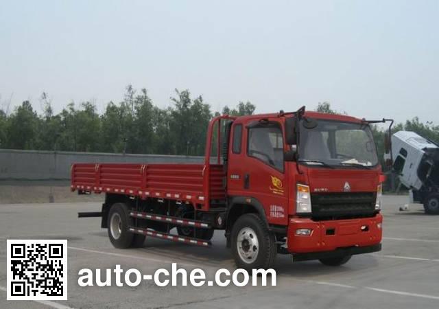 Sinotruk Howo cargo truck ZZ1147G381CE1