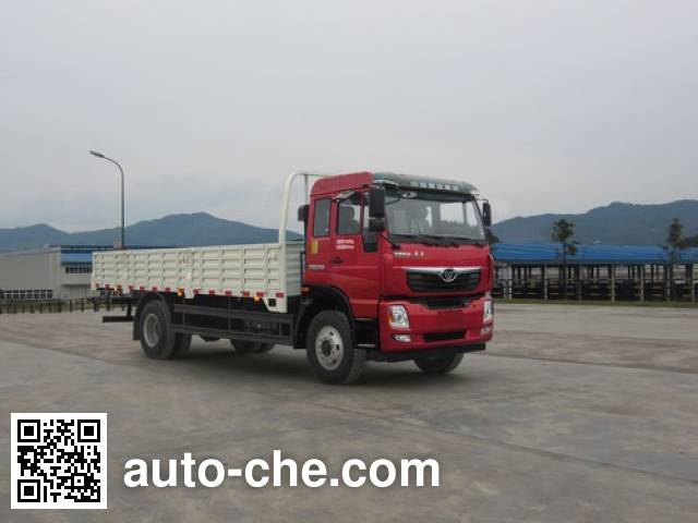 Homan cargo truck ZZ1168F10EB1
