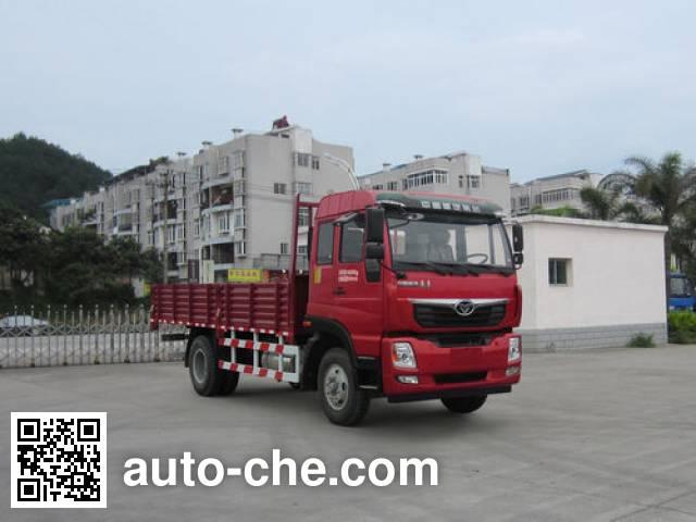 Homan cargo truck ZZ1168G10DB0