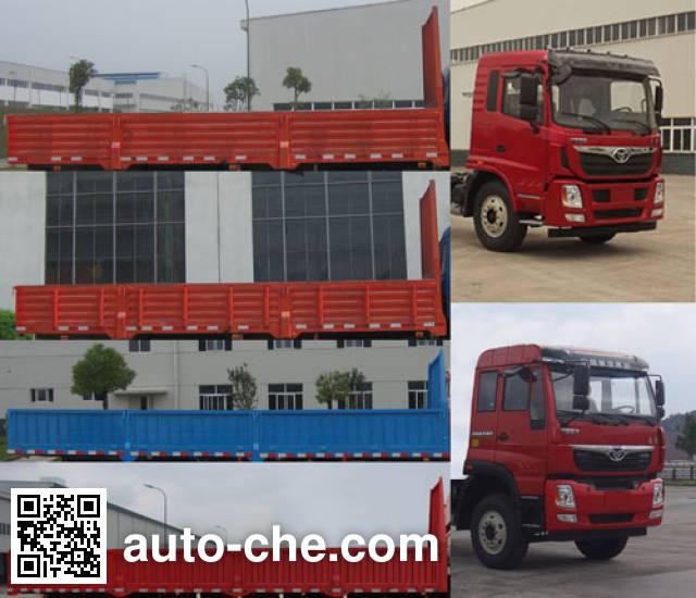 Homan cargo truck ZZ1188F10EB0