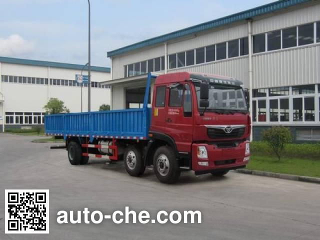 Homan cargo truck ZZ1208KC0EB1