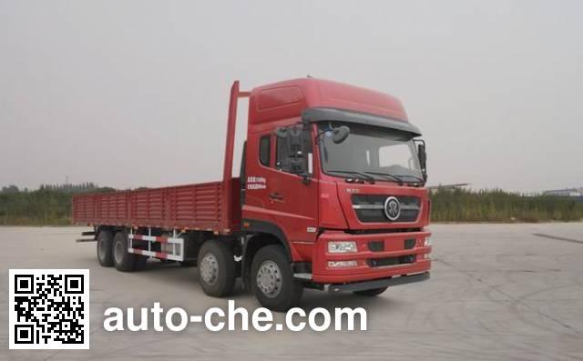 Sida Steyr cargo truck ZZ1313N4661E1N