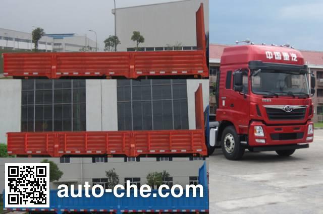 Homan cargo truck ZZ1318KM0EK0