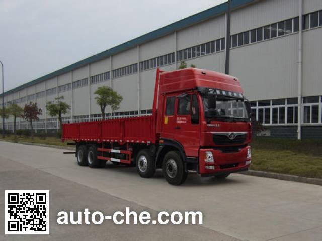 Homan cargo truck ZZ1318M60DB0