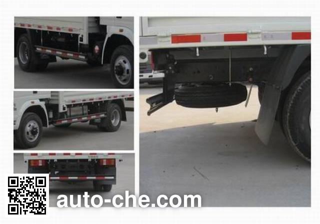 Sinotruk Howo off-road truck ZZ2047E3425D141