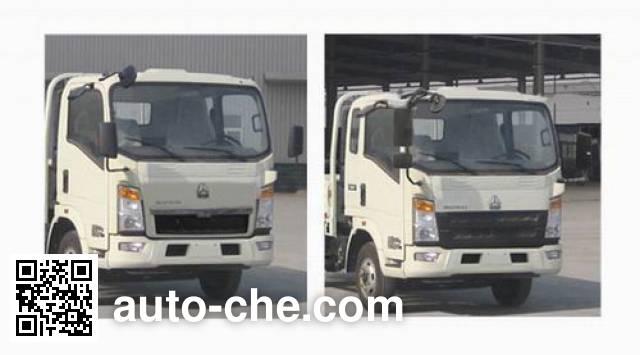 Sinotruk Howo off-road truck ZZ2047F332CE145