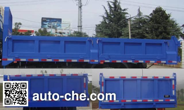 Homan off-road dump truck ZZ2048F23DB0