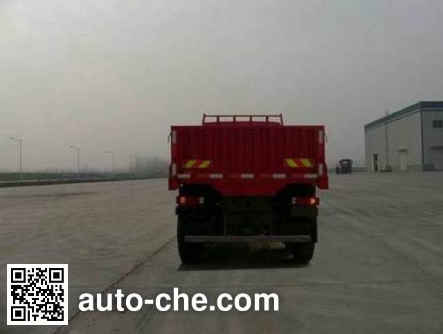 Sinotruk Howo off-road truck ZZ2257M3857C1