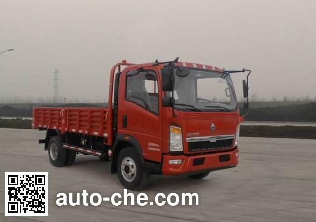 Sinotruk Howo dump truck ZZ3047C3413E141