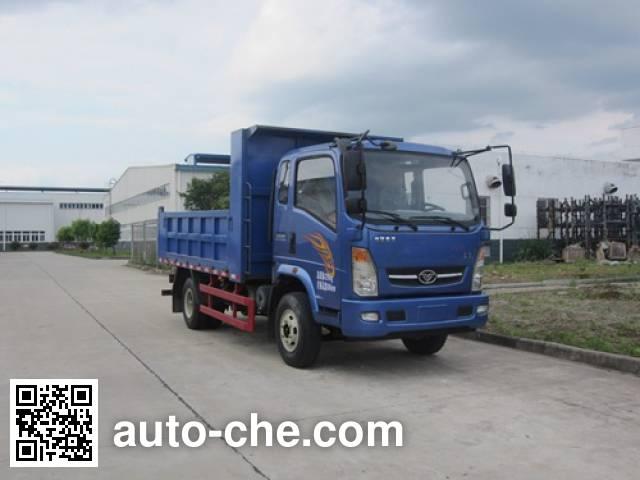 Homan dump truck ZZ3048G17EB0
