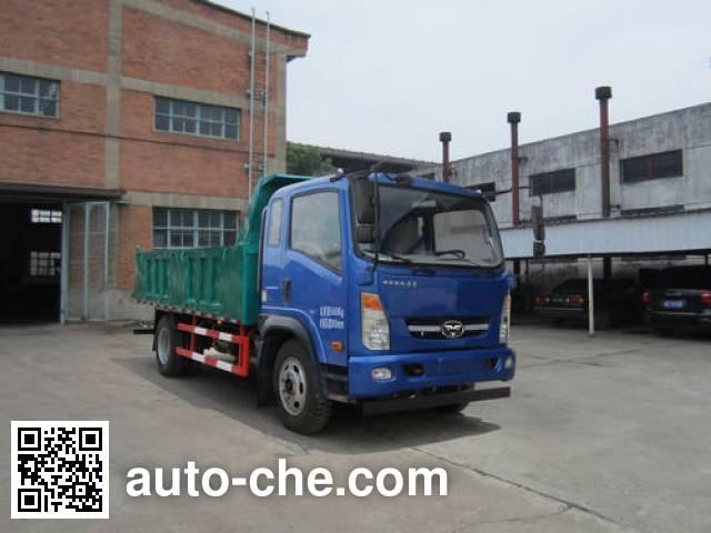Homan dump truck ZZ3068F17DB0