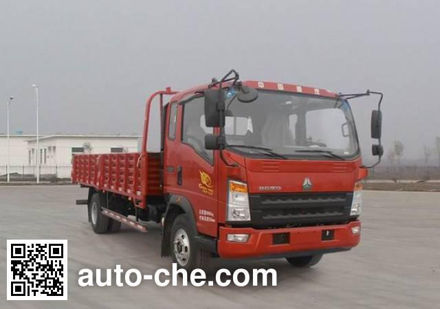 Sinotruk Howo dump truck ZZ3087F341CE183