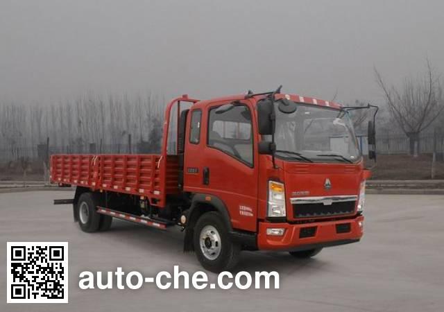 Sinotruk Howo dump truck ZZ3087G3415E183