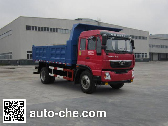 Homan dump truck ZZ3128G10DB0