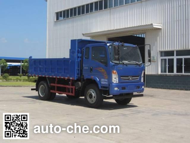 Homan dump truck ZZ3168F17EB0